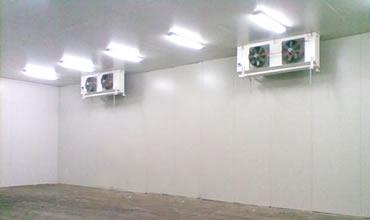 Cervas Cool Room Servicing - Cool rooms